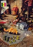 Dakar - Senigal - Scene De Marche - Formato Grande Viaggiata – E 7 - Senegal