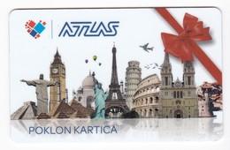 Geschenkkarte  Kroatien   Gift - Gift Cards