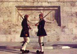 Grecia - Euzoni - Soldati - Formato Grande Non Viaggiata  – E 7 - Grecia