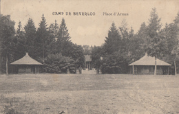 Camp De Beverloo - Place D'Armes - Leopoldsburg (Kamp Van Beverloo)