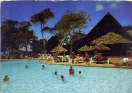 South Coast Mombasa  - Kenya - Africa Sea Lodge - Formato Grande Viaggiata – E 7 - Kenia