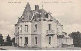 36 - BRIANTES - Château De Virolan - Francia