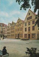 Bielefeld - Alter Markt - Ca. 1980 - Bielefeld