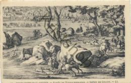 Fontainebleau Ancien  [AA1-102 - Fontainebleau