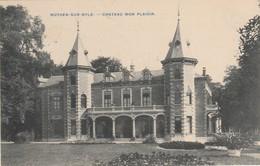 MUYSEN-sur-Dyle, Muizen,Mechelen; Chateau Mon Plaisir , Kasteel - Mechelen