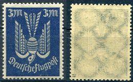 Deutsches Reich Michel-Nr. 217a Postfrisch - Geprüft - Ungebraucht