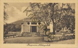 Königswinter - Nibelungenhalle  [AA1-758 - Koenigswinter