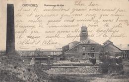 Carnières - Charbonnage St-Eloi - Morlanwelz