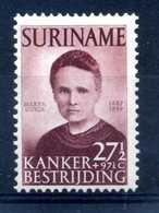 1950 SURINAME N.274 * - Suriname