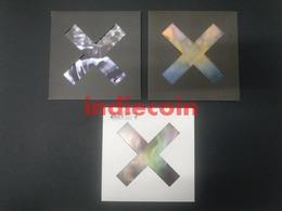 """THE XX Lot 3 X 45 Tours 7"""" Singles MINT / MINT Condition - Rock"""