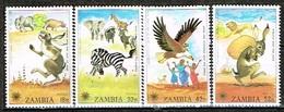ZAMBIE - Neuf **/MNH**/1979 - Année Internationale De L'enfant - Zambia (1965-...)