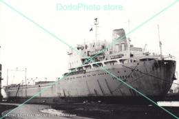 2-0790 - LOVERVAL - IMO 5213157 - Bulker Ship - Barche