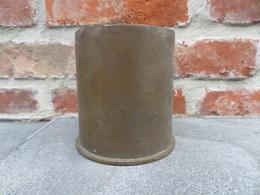 Douille Shell Case German WWII 7.5cm Le.J.G.18 L/13 75x89R #1 - 1939-45