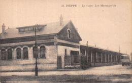 76-DIEPPE-N°R2136-H/0125 - Dieppe