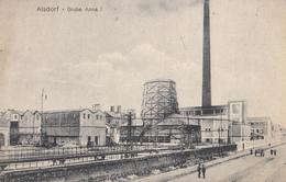 Alsdorf - Grube Anna - Alsdorf