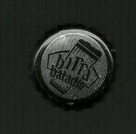 Capsula E Capsule Birra Italia - Balladin  - Capsules Bière - Capsules Beer - Kronkorken Bier - Tapas Cerveza - Birra