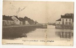 4 - Cappellen-p-den-Bosch - Zicht Op Het Brughuis - Kapelle-op-den-Bos