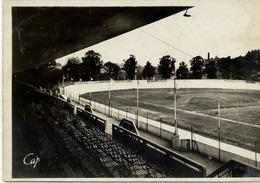 08 CHARLEVILLE - Stade Municipal, Intérieur - CPSM - Charleville