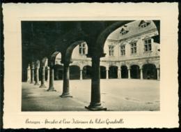 Frankrijk 1954 Ansichtkaart Besançon - Besancon
