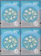 Argentina - 2014 - Courrier Ordinaire. Unité Postale Décennie Won. - Plan National Des Télécommunications - L'Argentine - Argentina