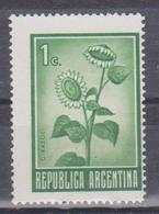 1959 Argentina - Fiori - Nuovi