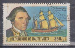 1978 Alto Volta - James Cook - Alto Volta (1958-1984)