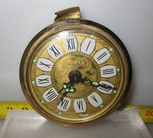 SVEGLIA A.C.F. WEST GERMANY VINTAGE - Alarm Clocks