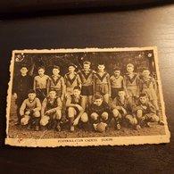 Jauche Football-Club Cadets - Orp-Jauche