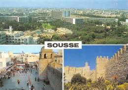 CPM - SOUSSE - Tunisie