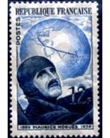 Ref. 352673 * HINGED * - FRANCE. 1951. AVIATION PIONEERS . PIONERO DE LA AVIACION - France