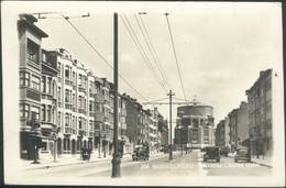 Koekelberg - Avenue Charles Quint Carte-photo LITS - Koekelberg