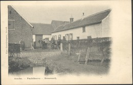 ASSE - Pachthoeve-brouwerij - Asse