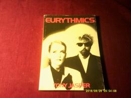 EURYTHMICS  °  TONY JASPER - Muziek