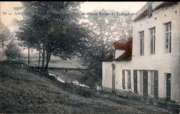 ASSE - Moulin Et Ferme De Terlinden - Asse
