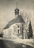 11846939 Buchen Praettigau Kirche U L Frau Von Buchen Buchen Praettigau - Switzerland