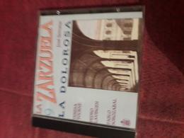 Cd  La Zarzuela 9 La Dolorosa Jose Serrano - Music & Instruments