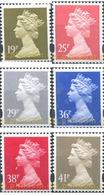 Ref. 142419 * MNH * - GREAT BRITAIN. 1993. ISABEL II . ISABEL II - 1952-.... (Elizabeth II)