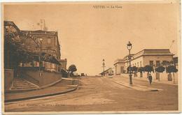 VITTEL - La Gare - Vittel Contrexeville