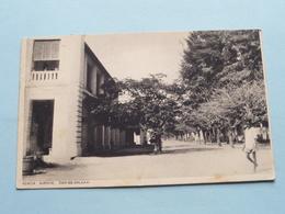 ACACIA Avenue - DAR-es-SALAAM ( Tanganyika Standard ) Anno 1930 ( Voir Photo ) ! - Tanzanie