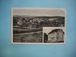 METZGEREL  -  GASTWIRTSCHAFT  -  REICHENBACH  -  Allemagne - Reichenbach I. Vogtl.