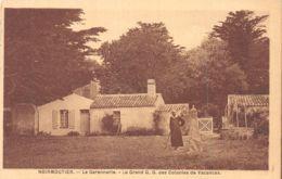 85-NOIRMOUTIER-N°R2141-D/0191 - Noirmoutier