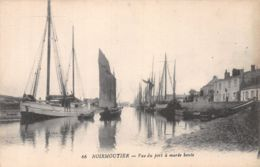 85-NOIRMOUTIER-N°R2141-D/0363 - Noirmoutier