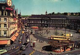 BELGIQUE LIEGE PLACE ST LAMBERT - Belgique