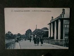 NOGENT SUR MARNE LE POMPEI PALACE - Nogent Sur Marne