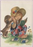 CPM - Fantaisie Illustrée CONSTANZA - SCENE ENFANTINE - Edition C.Y.Z.. - Kinder-Zeichnungen
