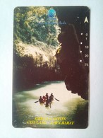 Green Canyon 75 Units - Indonesia