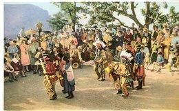 ETATS UNIS(INDIEN) ARIZONA - Indiens De L'Amerique Du Nord