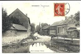 Village De BOISEMONT - La Mare Abreuvoir - Vente Directe - Other Municipalities