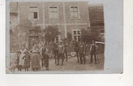 Camp De Prisonniers.14.18.pologne Lauban.frontiere Austro Hongroise. - Pologne