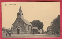 Ressaix - Eglise  ( Voir Verso ) - Binche